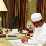 Prsident Buhari Approves N37 Billion For Renovation Of National Assembly Complex 27
