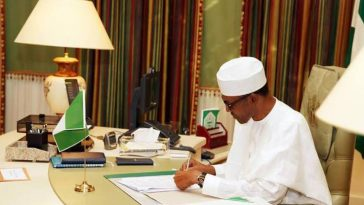 Prsident Buhari Approves N37 Billion For Renovation Of National Assembly Complex 7