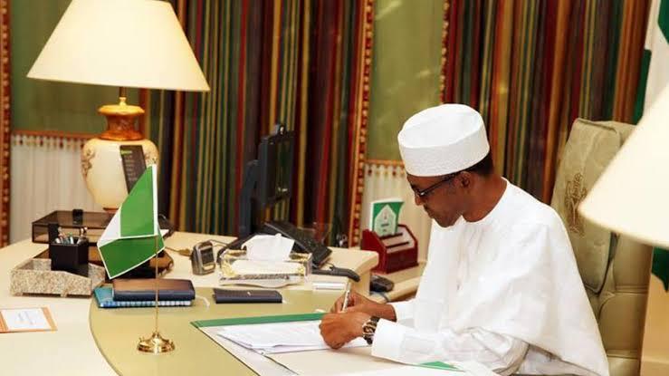 Prsident Buhari Approves N37 Billion For Renovation Of National Assembly Complex 1