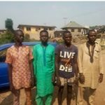 4 Kidnappers Arrested For Killing 7-Year-Old Boy After Collecting N300k Ransom From Parent 27