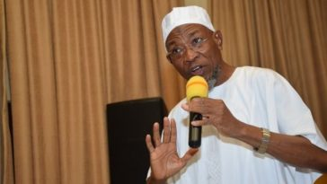 The Rich Must Be Taxed Mercilessly To Solve Problem Of Poverty In Nigeria — Aregbesola 1
