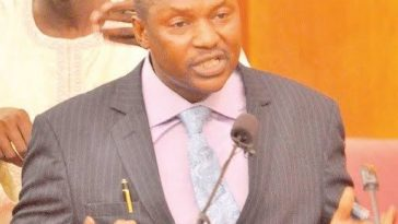 Nigeria Lost Over $400bn To Corrupt Leaders And Their Foreign Collaborators - AGF Malami 5