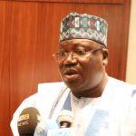 Nigerians Should Criticize Us If We Behave Like Buhari's 'Rubber Stamp' - Senate President 29