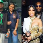 """Chioma Is Better Than Your Entire Generation"" — Davido Blasts Cardi B's Husband, Offset 27"