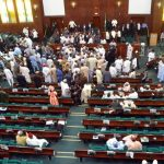 House Of Reps Introduces 6-Years Single Term Bill For Nigeria President, Governors And Others 29