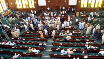 House Of Reps Introduces 6-Years Single Term Bill For Nigeria President, Governors And Others 2