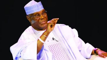 Atiku Reacts As Reps Reject 6-Year Single Term For President, Governors And Legislators 3