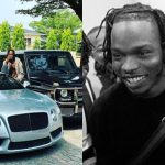 I Charge N20M Per Show, This Week Alone I Made N60M From Access Bank - Naira Marley 28