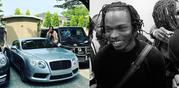 Lagos Court Dismisses Car Theft Case Against Naira Marley And His Brothers 1