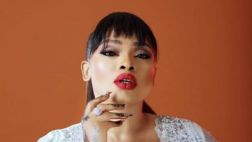 Halima Abubakar Advices Ladies To Spend Money On Their Men, Buy Everything For Him 4