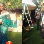 """Nigerian Lady, Ngozi Marries Her Chinese Lover """"Long Ting"""" In Anambra State [Photos] 27"""