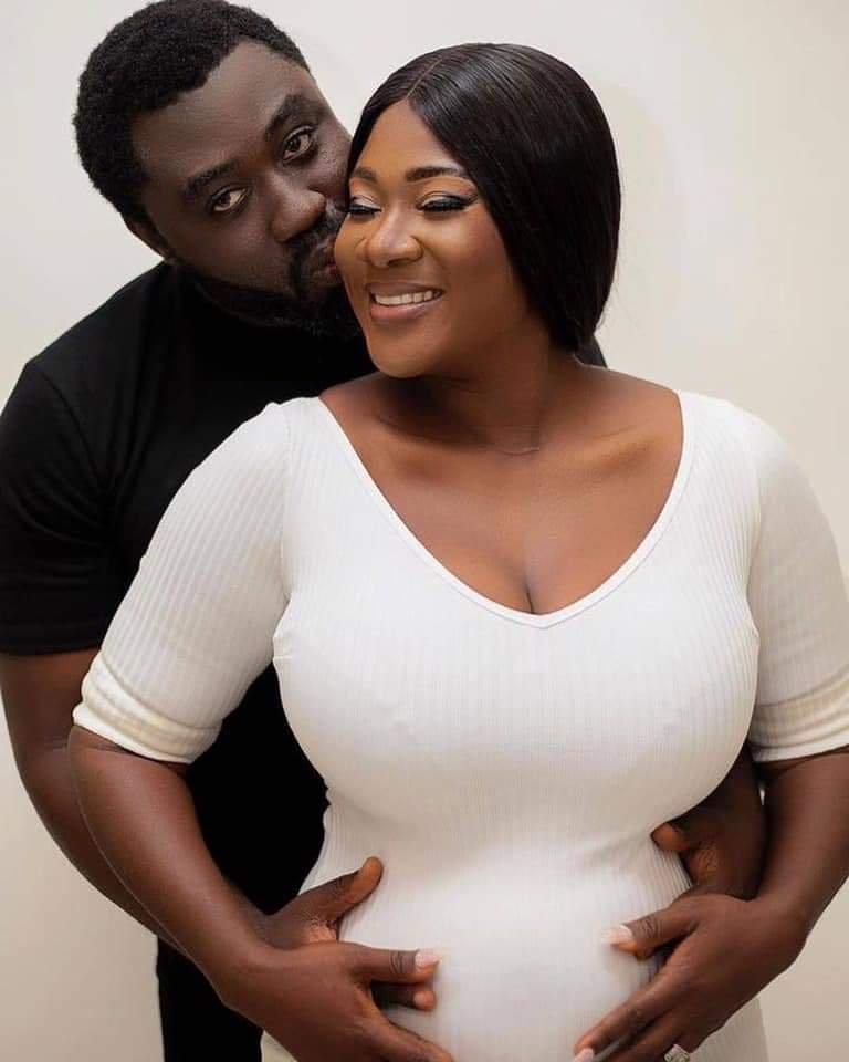 Mercy Johnson Pregnant Again: Popular Nollywood Actress Mercy Johnson Expecting 4th Child 4