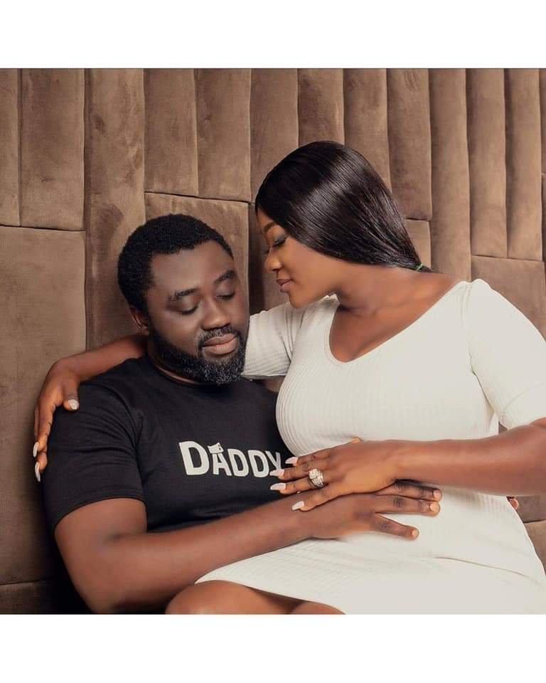 Mercy Johnson Pregnant Again: Popular Nollywood Actress Mercy Johnson Expecting 4th Child 3