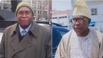72-Year-Old Nigerian Man Who Spent 45 Years In US, Killed In His Retirement Home In Lagos 6