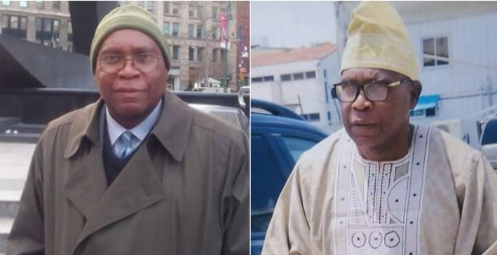 72-Year-Old Nigerian Man Who Spent 45 Years In US, Killed In His Retirement Home In Lagos 1