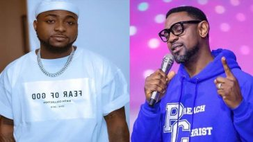 Davido Reacts As Nigerians Attack Him For Doing A Promotional Video For COZA Church 4