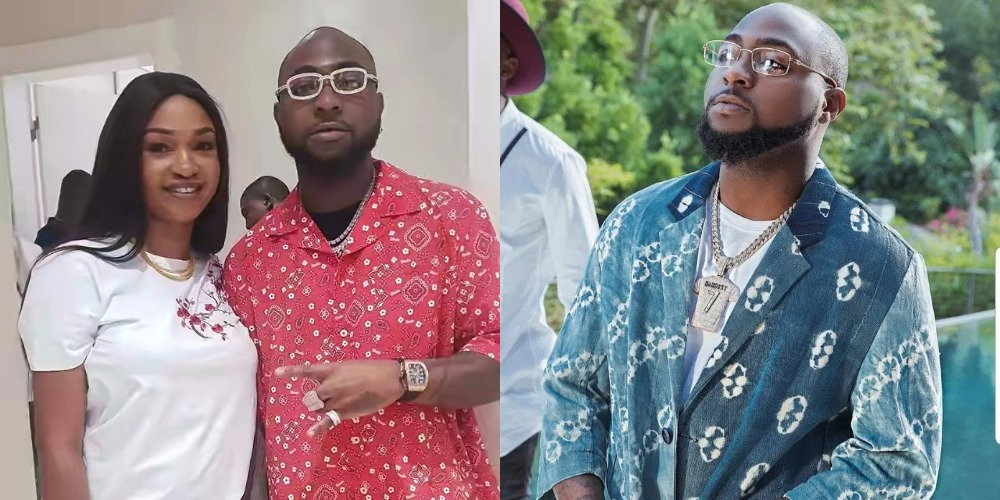 Lady Behind Davido's Promotional Video For COZA, Apologizes For The Misrepresentation 1