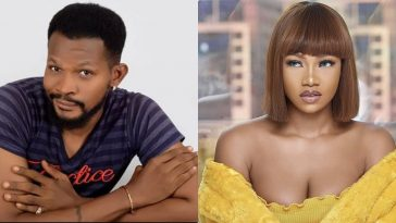 Actor, Uche Maduagwu Claims God Anointed Tacha To Become Female Dangote Of Africa 6