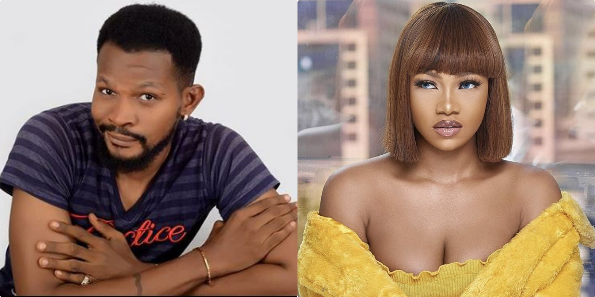 Actor, Uche Maduagwu Claims God Anointed Tacha To Become Female Dangote Of Africa 1