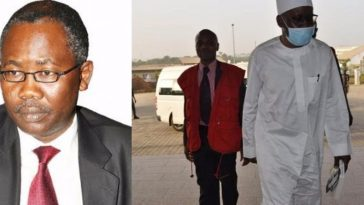 Malabu Oil Scam: Dubai Authorities Drags Adoke To Nigeria Following Request By EFCC 4