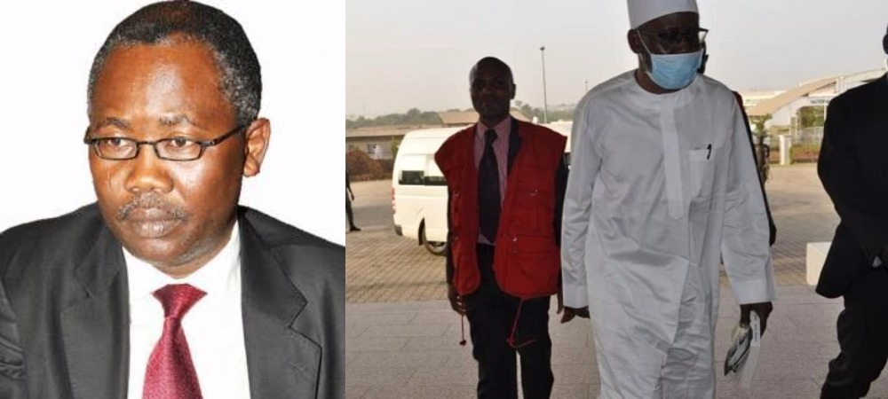 Malabu Oil Scam: Dubai Authorities Drags Adoke To Nigeria Following Request By EFCC 1