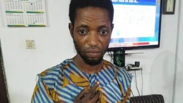 Man With 17 Children From Different Women, Impregnates His 16-Year-Old Daughter In Ondo 4