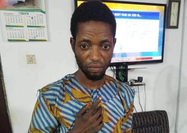 Man With 17 Children From Different Women, Impregnates His 16-Year-Old Daughter In Ondo 1