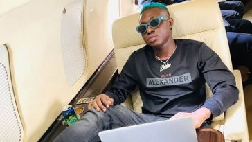 Zlatan Ibile Buys Himself A Range Rover SUV Worth N33 Million As Birthday Gift [Photo] 6