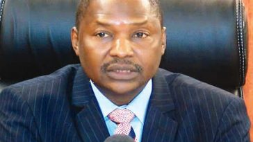 22 Ex-Governors, Serving Senators Under Probe For Alleged Money Laundering – AGF Malami 3