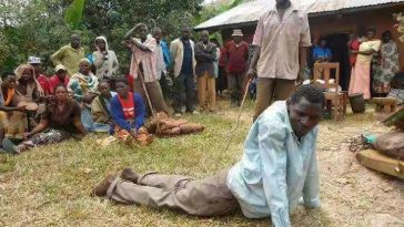 Court Order Man To Be Flogged 12 Lashes For Stealing Bread, Eggs, Butter In Abuja 3