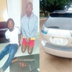 Kidnappers Kills Gang Member Who Fled With Their N5m And Used The Money To Buy A Car 28