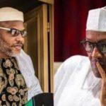 Nnamdi Kanu Should Apologise To President Buhari With Immediate Effect - Igbo Youths 28
