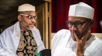 Nnamdi Kanu Should Apologise To President Buhari With Immediate Effect - Igbo Youths 1