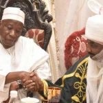 Ganduje Gives Sanusi 2 Days To 'Accept Or Reject' Appointment As Head Of Kano Chiefs' Council 27