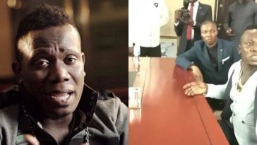 Police Beat Me Mercilessly And Collected N8 Million Cash From Me - Duncan Mighty 2