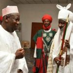 Emir Sanusi Finally Accepts Governor Ganduje's Appointment As Head Of Kano Chiefs 28