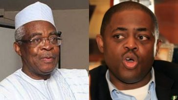 """Talk Now, Nigeria Is Already Being Ruled By Crude Barbarians"" – Fani Kayode Tells Danjuma 4"