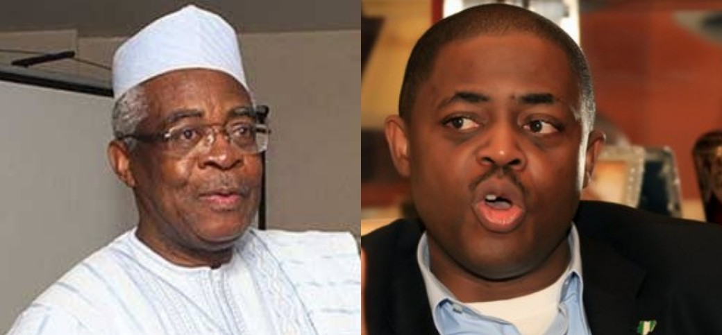"""Talk Now, Nigeria Is Already Being Ruled By Crude Barbarians"" – Fani Kayode Tells Danjuma 1"