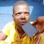 37-Years Old Man Abducts And Rapes A Woman, Then Beheads Her 5-Year-Old Son In Oyo 25