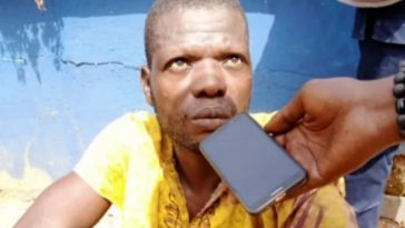 37-Years Old Man Abducts And Rapes A Woman, Then Beheads Her 5-Year-Old Son In Oyo 5
