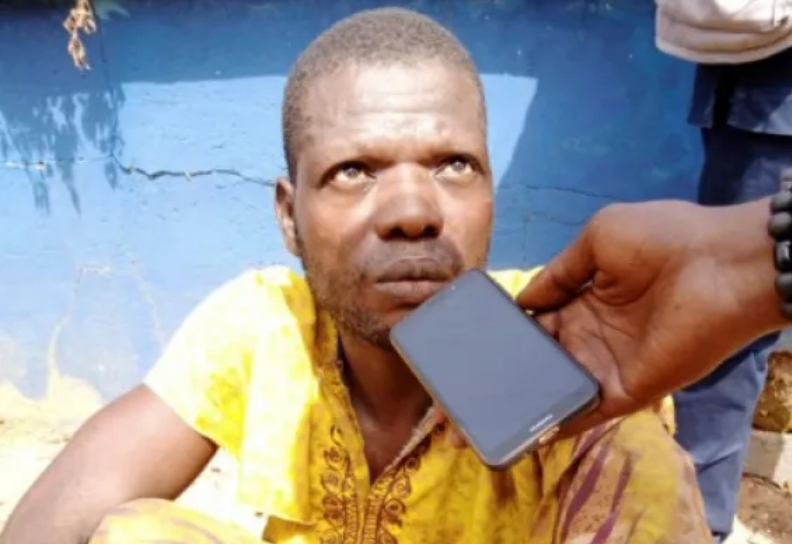 37-Years Old Man Abducts And Rapes A Woman, Then Beheads Her 5-Year-Old Son In Oyo 1