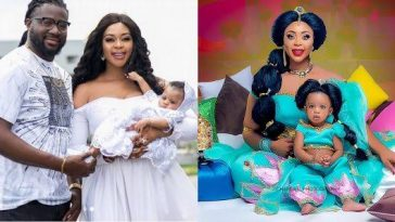 """If Your Husband Is Irresponsible, Then You Are A Widow"" - Actress Mimi Orjiekwe 1"