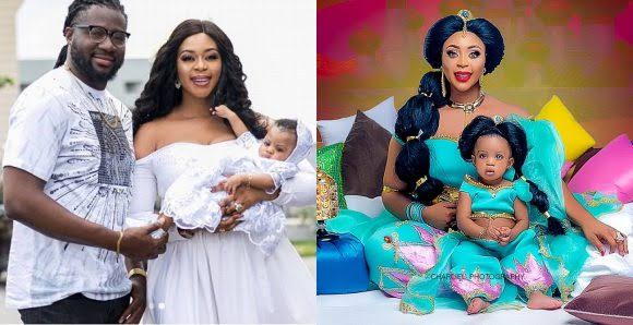 """""""If Your Husband Is Irresponsible, Then You Are A Widow"""" - Actress Mimi Orjiekwe 1"""