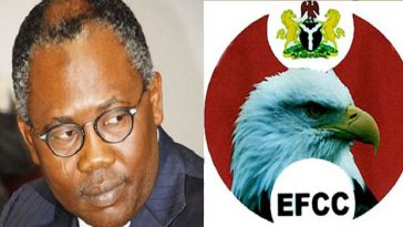 Nigeria's Former Attorney-General, Mohammed Adoke Re-Arraigned For Money Laundering 2