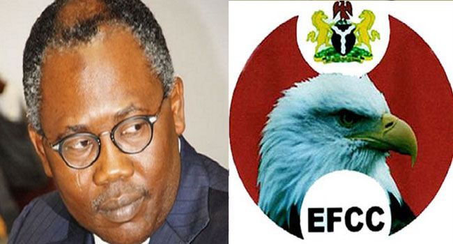 Nigeria's Former Attorney-General, Mohammed Adoke Re-Arraigned For Money Laundering 1