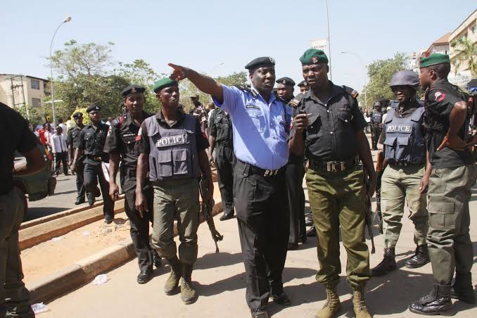 Police Arrests Nasarawa Traditional Ruler Who Is A Notorious Criminal And Kidnapper 1
