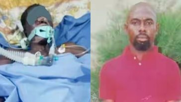 13-Year-Old Girl Raped To Coma By Her Stepfather, Held In Hospital Over N1m Medical Bill 1