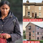 Nigerian Woman Jailed For Lying That She Was Homeless And Claiming £114K Benefits In UK 10
