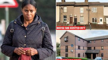 Nigerian Woman Jailed For Lying That She Was Homeless And Claiming £114K Benefits In UK 1