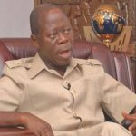 I'm Usually Embarrassed When People Say I Want To Be Edo Godfather - Adams Oshiomhole 32